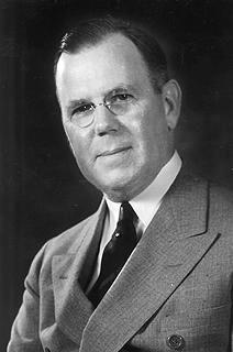 Charles E. Friley 1887-1958; ISU President