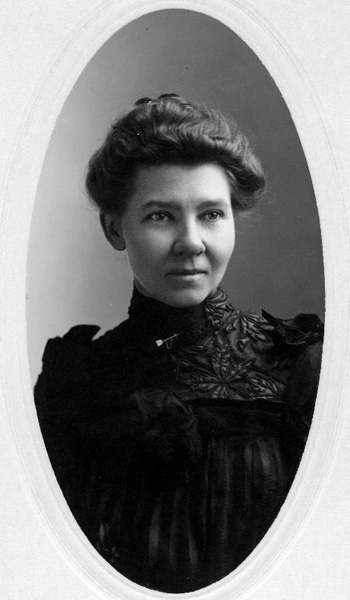 Maria M. Roberts