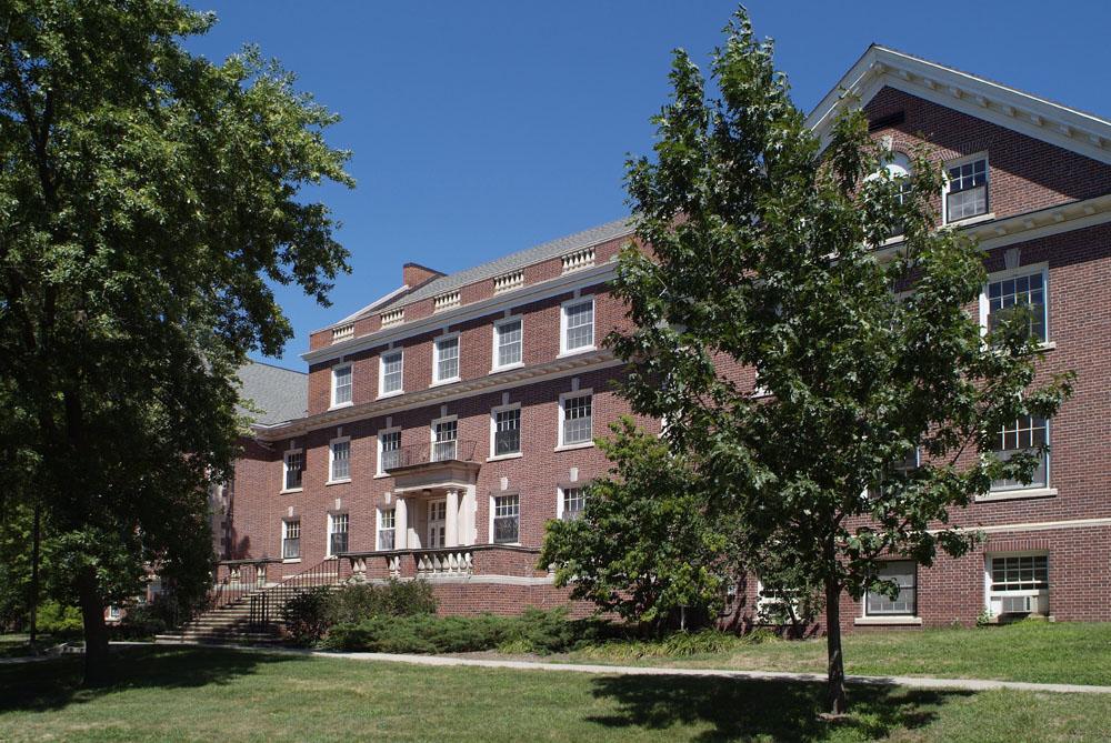 Roberts Hall