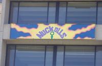 Nuckolls sign