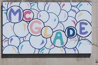 McGlade sign
