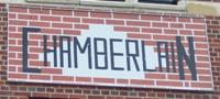 Chamberlain sign