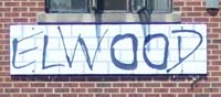 Elwood sign