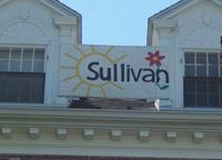 Sullivan sign